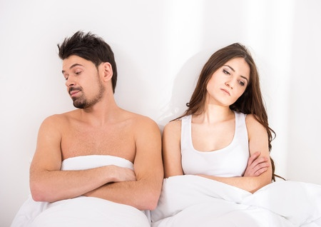 Solve Female Sexual Dysfunction
