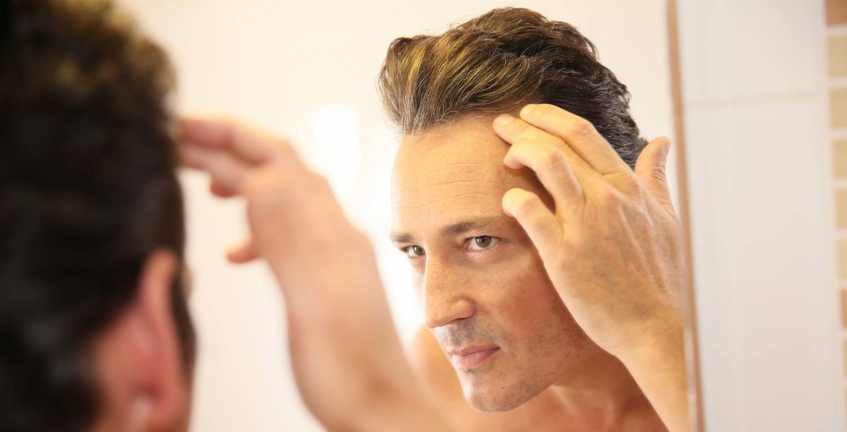 Hair Loss and Your Hormones: Addressing the Root of the Problem